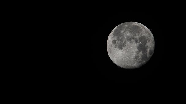 Data it produced offered insights into the geological evolution of the moon