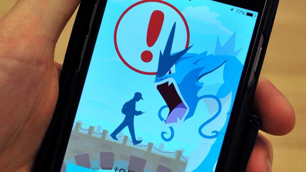 Pokemon Go's success has heralded a surge in concern over the safety and privacy implications of location-based games and apps.