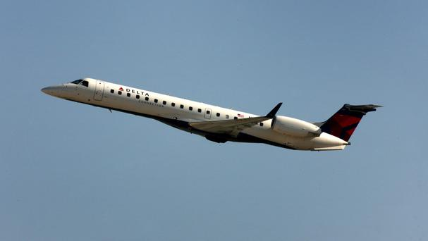 Delta Airlines has grounded all flights