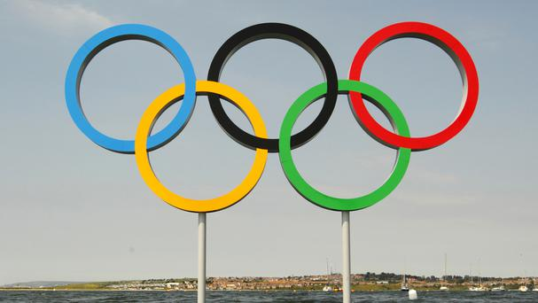 The International Olympic Committee has distanced itself from the ticket tout scandal, saying it is an issue for Ireland (Stock picture)