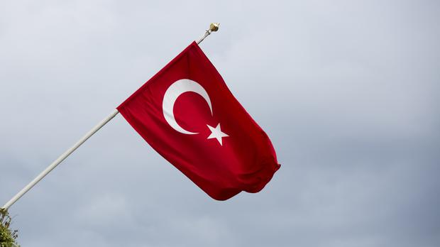 Authorities blamed the attacks in eastern Turkey on the PKK