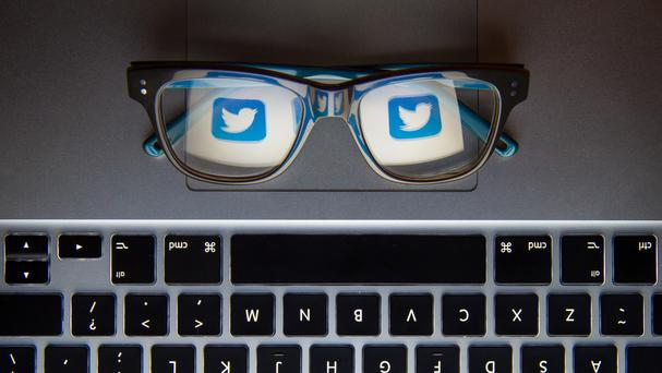 Twitter noted that there is no magic formula for identifying extremist accounts