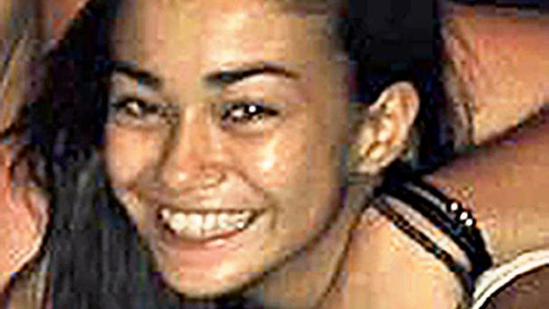 Mia Ayliffe-Chung has died after being stabbed at a backpackers' hostel in Australia (Tommy Martin/PA)