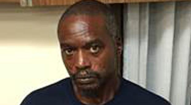 Rodney Sanders, 46, has admitted killing Sister Margaret Held and Sister Paula Merrill in Durant, Mississippi, police say (Mississippi Department of Public Safety/AP)