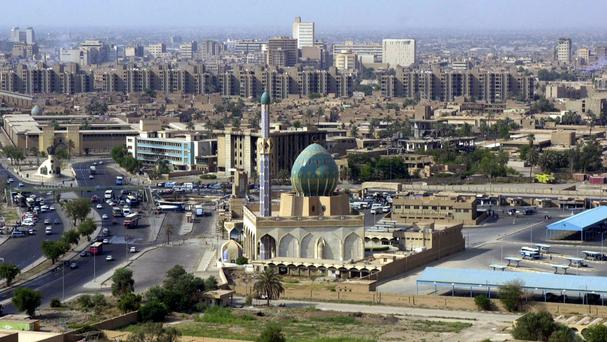 Iraq's foreign ministry requested the replacement of the Saudi ambassador in Baghdad over assassination remarks
