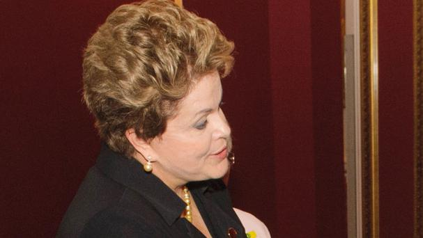 Suspended Brazil president makes last-ditch effort to evade impeachment