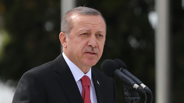 The dismissals are allowed through the state of emergency declared by president Recep Tayyip Erdogan after the coup attempt