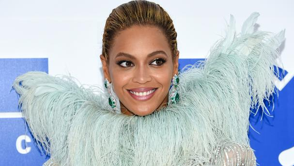 Beyonce has received five nominations for MTV's EMAs (AP)
