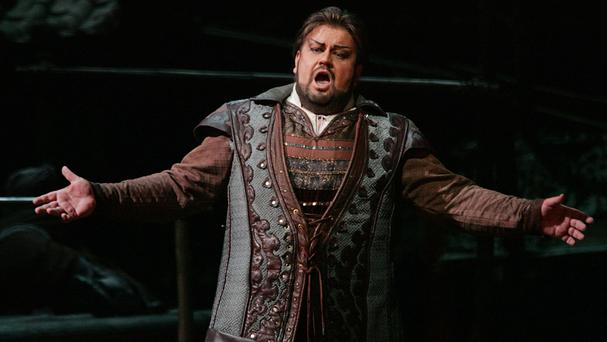 South African tenor Johan Botha dies at age 51