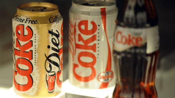 Coca-cola apologised over the display