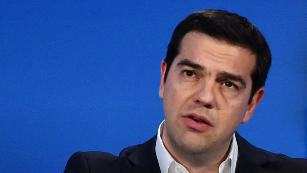 Greek Prime Minister Alexis Tsipras wants more help from the creditors of debt repayment