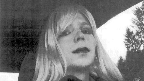 Chelsea Manning has ended her hunger strike (AP Photo/U.S. Army, File)