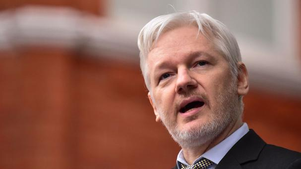 Swedish officials have agreed that an Ecuadorian investigator can question WikiLeaks founder Julian Assange