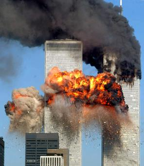 "The first of the mischievous remarks was that the attacks of 9/11 ""had changed the world forever"". Politicians said it, newspaper editorials echoed it and populations repeated this dumb expression by the million."
