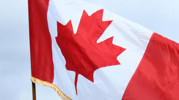 The Canadian students are being taken to safe locations