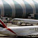 Drones have previously disrupted flights into Dubai airport, which is the base of long-haul carrier Emirates (AP)