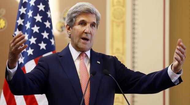 Secretary of State John Kerry is threatening to cut off all contact with Moscow over Syria, unless Russian and Syrian government attacks on Aleppo end