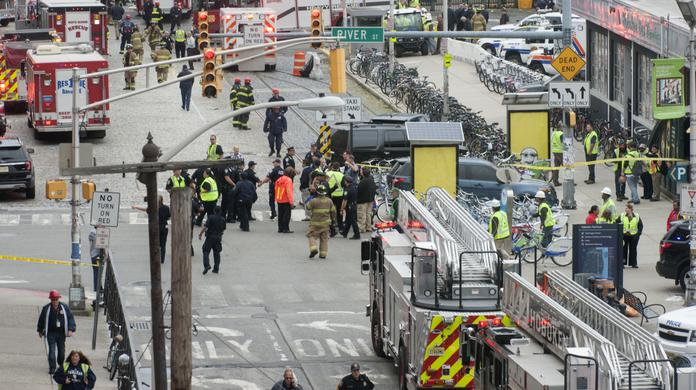 Investigators yet to question engineer over deadly New