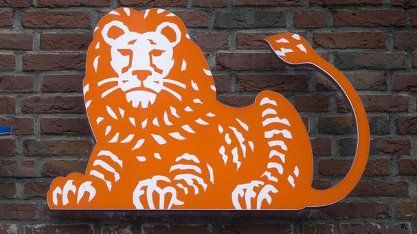 ING said 3,500 full-time jobs would disappear in Belgium by 2021 and 2,300 in the Netherlands