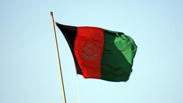 Pakistan and Afghanistan share a sizeable lawless border region