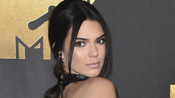 Kendall Jenner has given evidence (Jordan Strauss/Invision/AP)