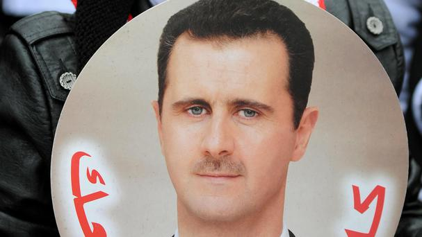 Bashar Assad said taking back Aleppo would provide important political and strategic gains for his regime