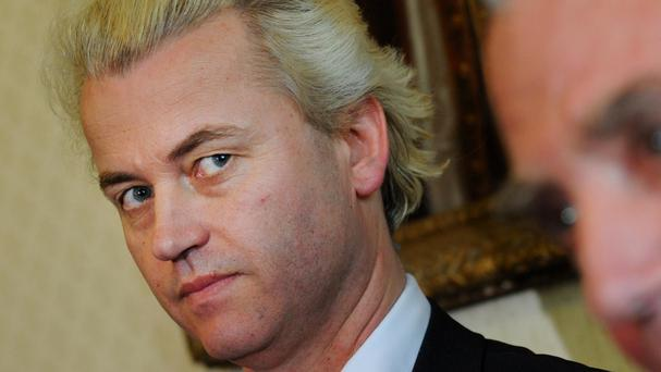 Right-wing Dutch MP Geert Wilders will stand trial