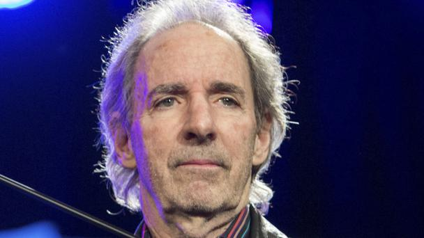 Harry Shearer has filed a lawsuit in a federal court in Los Angeles (Paul A Hebert/Invision/AP)