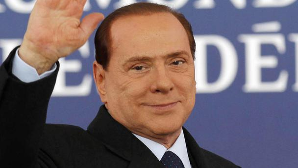 Silvio Berlusconi was acquitted on appeal