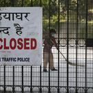The National Zoological Park in New Delhi, India, has been closed temporarily after birds died from suspected bird flu (AP)