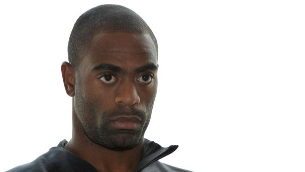 Tyson Gay says he will make sure his daughter's death will not be in vain