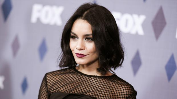 Vanessa Hudgens has been accused of cultural appropriation.