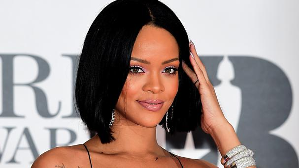 Rihanna has issued an appeal for information over the dancer's disappearance