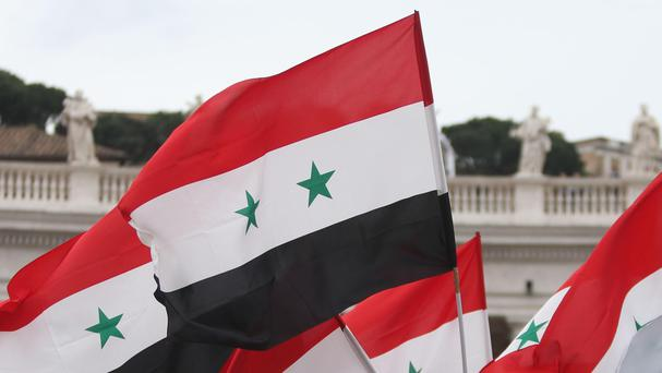 Aleppo is the current focal point of the Syrian war