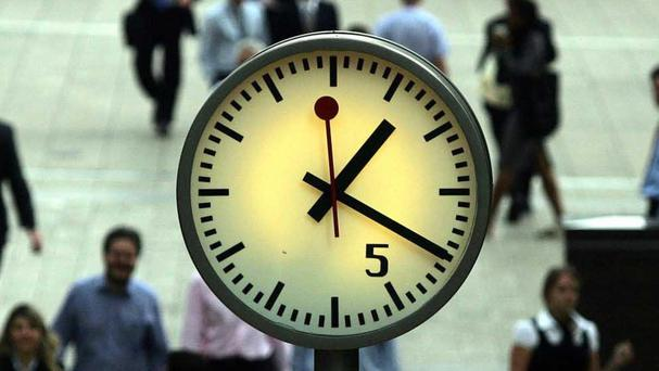 'This week, Fine Gael MEP Sean Kelly joined an EU-level bid to end what he called the 'nonsensical' biannual time change, known as Daylight Saving Time'