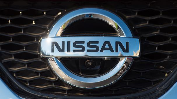 Nissan are to hire 40 apprentices