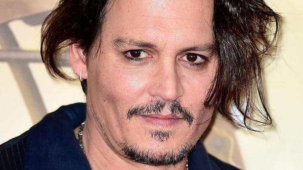 Johnny Depp will appear in Fantastic Beasts And Where To Find Them, in a secret cameo role