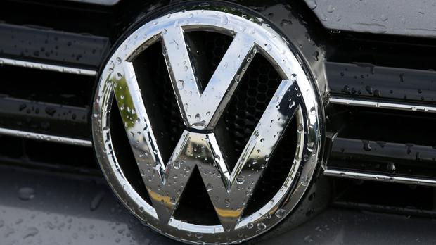 Volkswagen faces a new series of claims in Irish courts over its diesel emissions cheating scandal (Stock picture)