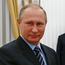 Russian leader Vladimir Putin. Photo: AP