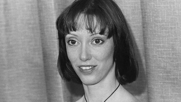 Shelley Duvall is best known for The Shining (AP)