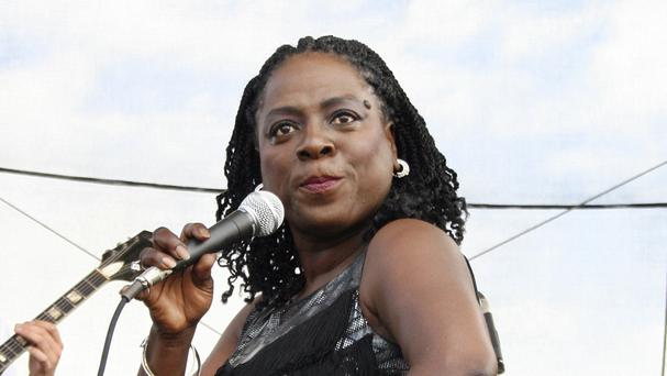 ;Legendary singer Sharon Jones passed away on November 18 at 60.