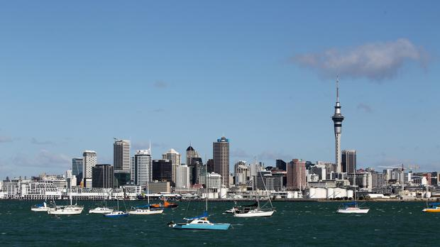 Seven dead, one missing in New Zealand boat accident
