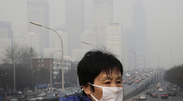 In addition to setting a licensed limit for certain pollutants, the program will allow the government to impose fees or other sanctions when a company surpasses its limit. China will link the system with a total emissions control and environmental impact assessment system for corporations, the country's State Council announced.