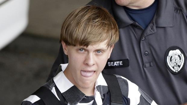 Shooting suspect Dylann Roof is to represent himself (AP)