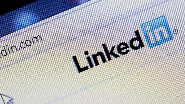 Six hundred new tech-related jobs have been announced by an expanding Cork-based company and the online networking giant, LinkedIn. (Stock photo)