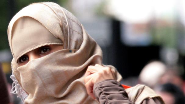 Netherlands Is One Step Closer to Banning Burqa in Public Places