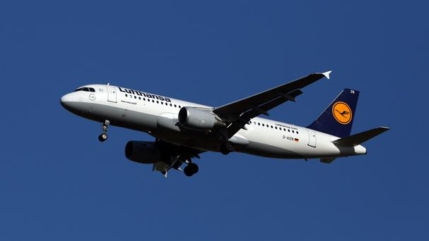 The Lufthansa pay dispute has been going on for two years