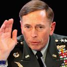 David Petraeus has been named as a possible contender to serve in Donald Trump's cabinet
