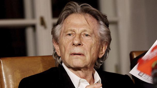 Roman Polanski lives in France and has a home in Switzerland, but has often visited Poland, where he grew up (AP)