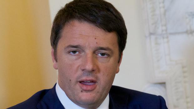 Matteo Renzi suffered a humiliating defeat in a government-backed voter referendum on reforms